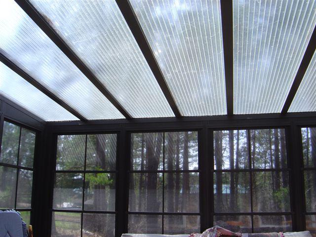 Acrylic Roofs Duradek Amp Railing Of Windsor