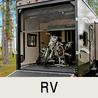 RV Retractable Screens